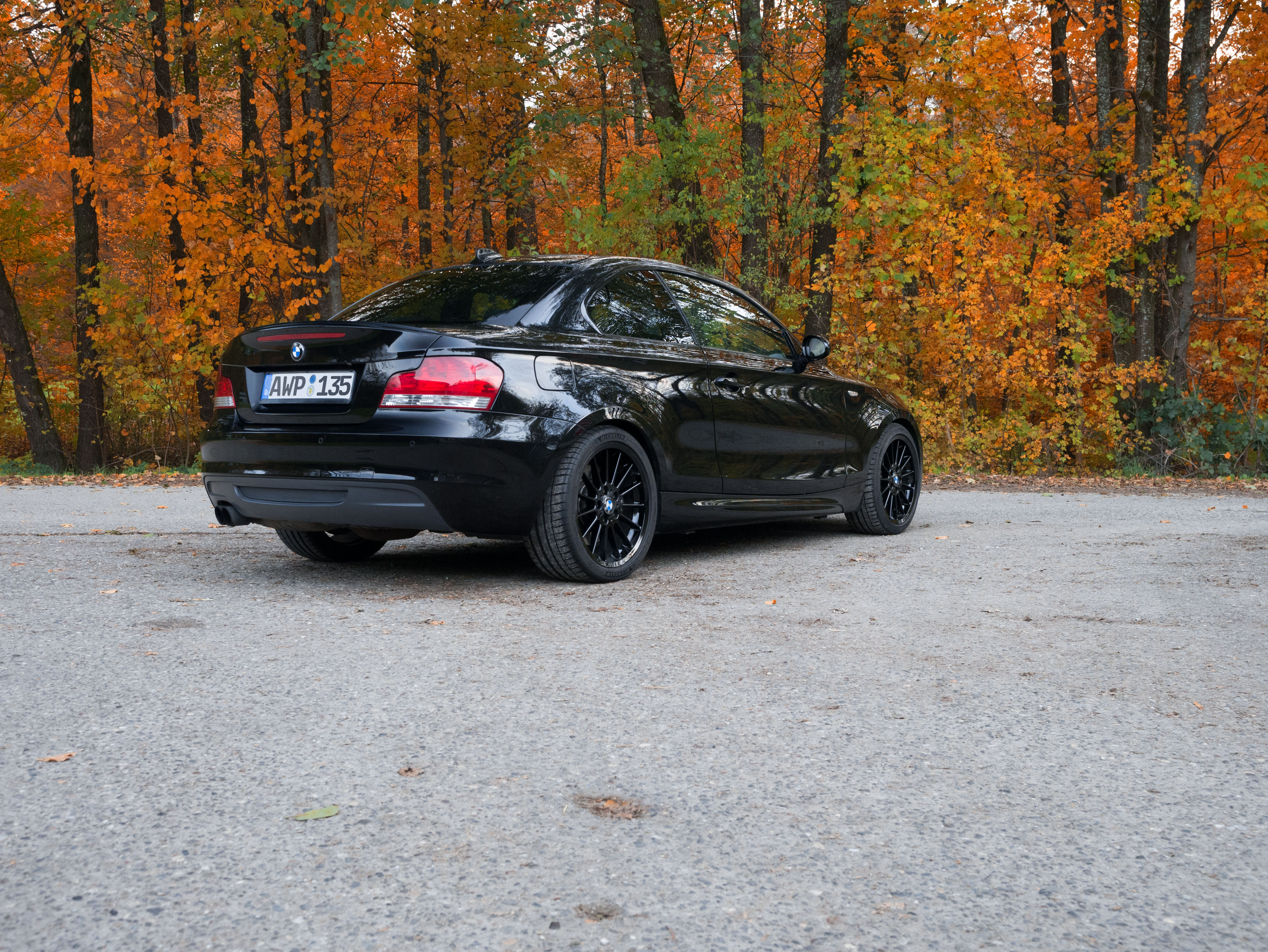 You are currently viewing STYLING 32 Felgen – BMW 135i E82